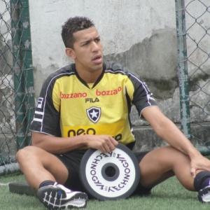 Site oficial do Botafogo