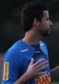Adilson diz que saída de Fábio do Cruzeiro é informação plantada