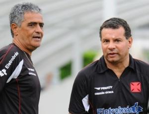 Roth volta a trabalhar no Rio Grande do Sul depois de ser demitido do Grêmio no começo de 2009