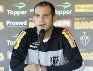Marcelo pede calma e alega que o Atlético vive fase de transição, com saída e chegada de atletas