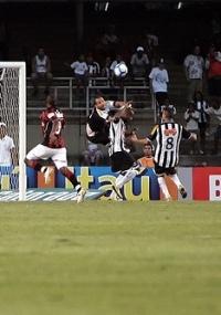 Após boa estreia no domingo, Marcelo quer triunfo no Barradão