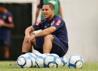 Ricardo Saibun (Santos F.C)