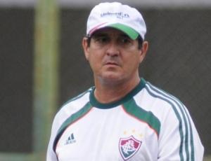 Técnico Muricy Ramalho negou qualquer contato da CBF e diz que pensa no Fluminense já para 2011