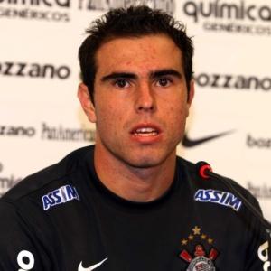 Meia Bruno César largou o São Paulo e Palmeiras. Foram sete clubes até chegar ao Corinthians