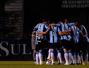 Grêmio quer fortalecer ainda mais o grupo de jogadores para brigar pelo título brasileiro neste ano