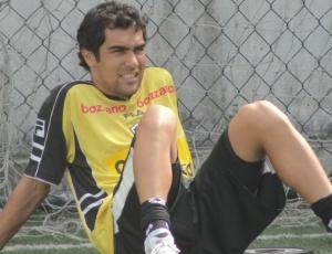 Túlio Souza pode voltar ao time titular no clássico deste domingo diante do Vasco, no Engenhão