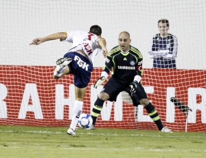 Marcos (dir.) vê Palmeiras jogando no limite e pede novos reforços para o restante da temporada