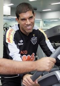 Ricardinho quer Atlético-MG com sequência de pontuação
