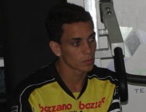Após realizar um bom estadual. marcação sobre Caio aumentou durante o Campeonato Brasileiro