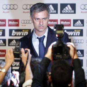 Devido às hostilidades e ameaças sofridas, José Mourinho terá equipe de segurança em Madri