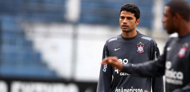 William Machado deixou SporTV para assumir a função de gerente de futebol no Santos
