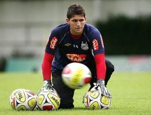 Independentemente de contratação, Rafael deverá ser o goleiro titular nas partidas decisivas da Copa do Brasil contra o Vitória