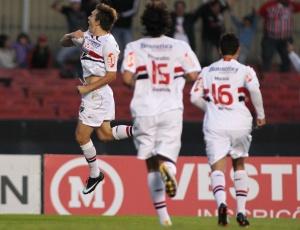 Último jogo do Grêmio como visitante no Brasileiro foi a derrota por 3 a 1 para o São Paulo, no Morumbi