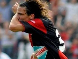 Mauro Formica é chamado de Kaká argentino e plano B gremista caso não consiga contratar atacante