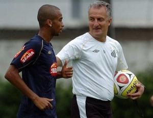 Wesley é um dos pupilos de Dorival Júnior. O treinador o escalou como titular em 33, dos 39 jogos realizados na temporada