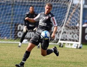 Marcelo Mattos ficará no Botafogo por um ano