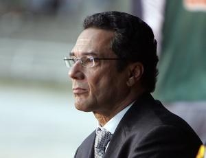 Luxemburgo diz que pretende não apenas cumprir contrato com Atlético-MG, mas quer renová-lo