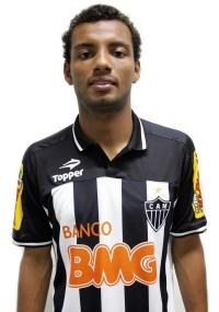 João Pedro tem sido titular do Atlético-MG nos jogos-treinos