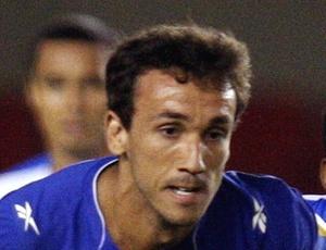 Thiago Ribeiro diz que triunfos na excursão farão bem ao time na volta do Campeonato Brasileiro