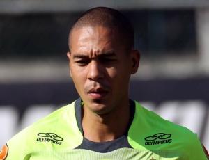 Zagueiro Jean está confirmado na equipe titular do Flamengo e formará dupla com Ronaldo Angelim