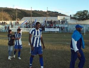 Cruzeiro, de Léo, garantiu vaga na 1ª divisão do Campeonato Gaúcho após vencer o Brasil-FAR