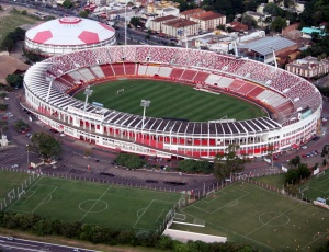 Beira-Rio (f) receberá 45 mil pessoas no dia 28 de julho; estádio deve ter somente sócios no jogo