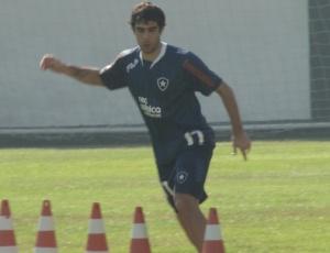 Mesmo com bom nomes no ataque, Herrera não teme perder sua vaga no time titular