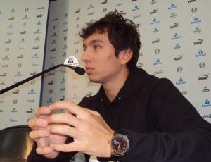 Meia teve chances no início da temporada, mas não vinha sendo aproveitado no Grêmio
