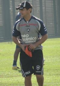 Eduardo Fontes está confiante no retorno do time ao Brasileiro