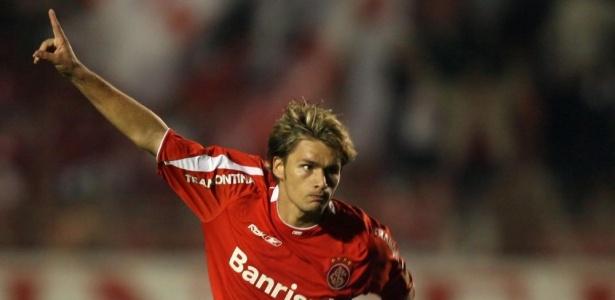 Sóbis foi campeão da Libertadores com Inter em 2006, 2010 e está na mira de novo - Jefferson Bernardes/Vipcomm