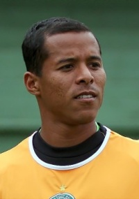 Recuperado, atacante Marcos Aurélio viajou para Florianópolis