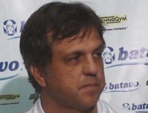 Rogério Lourenço estará em mais um jogo à frente do Flamengo. O adversário será o Corinthians
