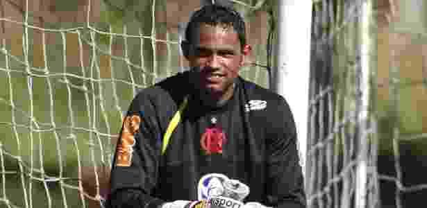 Goleiro Bruno aguarda decisão por habeas corpus e pode voltar ao Flamengo em breve - Márcia Feitosa/ VIPCOMM