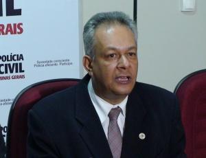 Delegado Edson Moreira confirma que carro de Macarrão será periciado