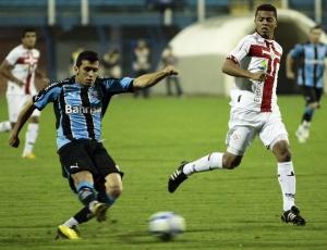 Edílson reitera que Copa da Hora é amistoso e que título não importa para o Grêmio neste momento