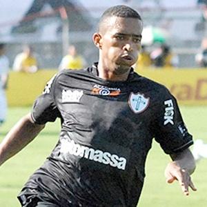 Luis Ricardo, atacante da Portuguesa