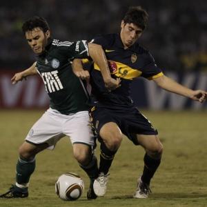Kleber terá uma disputa judicial para ter o direito de jogar pelo Palmeiras na volta do Brasileirão