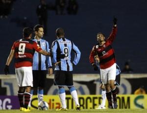 Começo de Brasileiro na oitava rodada não foi bom para o Grêmio que empatou em casa e foi vaiado