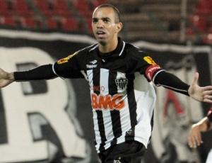 Atlético-MG sem pressa para negociar Diego Tardelli, que já marcou 4 gols no Brasileiro