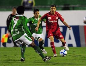 D'Alessandro está de volta ao time do Internacional