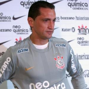 Aldo Bobadilla, jogador da seleção do Paraguai, é novo reforço do Corinthians e amigo do presidente