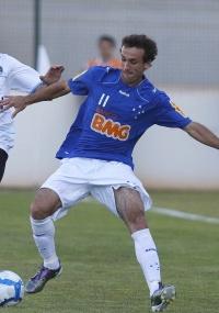 Thiago Ribeiro espera voltar melhor após descanso forçado