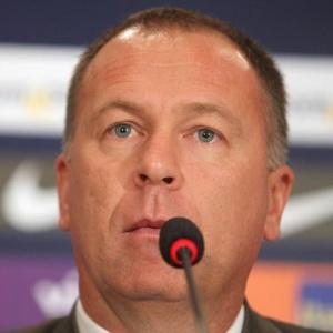 Mano Menezes terá um jogo importante em agosto de 2011; adversária da seleção será a Alemanha