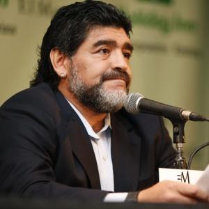 Em entrevista, Mancuso não revelou quais times brasileiros estão interessados em Maradona