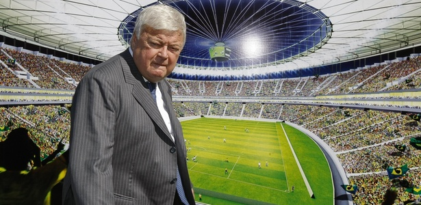 Teixeira terá que se explicar para a Comissão de Turismo e Desporto da Câmara