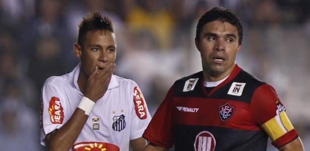 Santos estreia na Copa do BR 7ed50f224fe4f