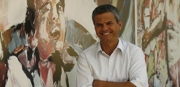 Carlinhos Neves deixou o São Paulo em 2010