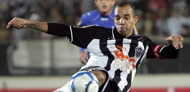 Diego Tardelli diz que Atlético-MG precisa sair da zona de rebaixamento