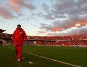 Celso Roth não vai mudar rotina no Beira-Rio