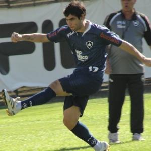 Atacante Herrera desfalcará o time mais uma vez